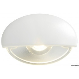 Lumiere courtoisie Steeplight blanche LED blanc