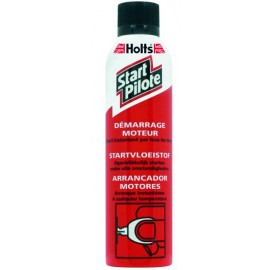 HOLTS - BOMBE DEMARRAGE 300ML
