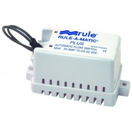 Rule - Declencheur Rule A MATIC plus sans mercure pour po