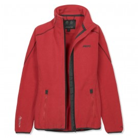 Veste polaire W Essential - Rouge