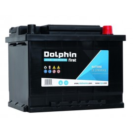 Batterie Dolphin First 60A