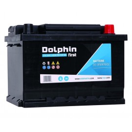 Batterie Dolphin First 110A