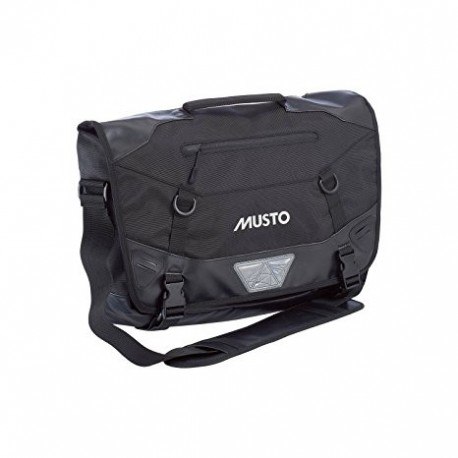 MUSTO - Sac Evolution Despatch 20L noir