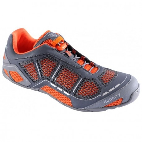 DUBARRY - Chaussures de pont Lahinch - Grises
