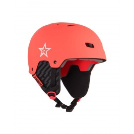 Casque Wakeboard - Rouge