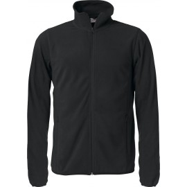 Veste polaire Micro fleece - Noir