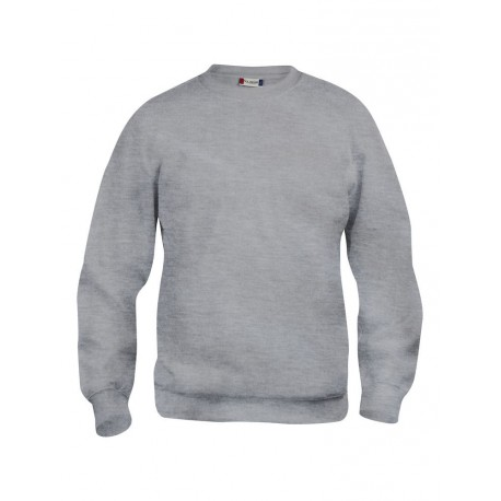 NEW WAVE - Pull Basic - Gris