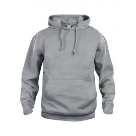 NEW WAVE - Sweat Basic - Gris