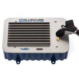 Aquatic av - Amplificateur Bluetooth BLUECUBE - 288W