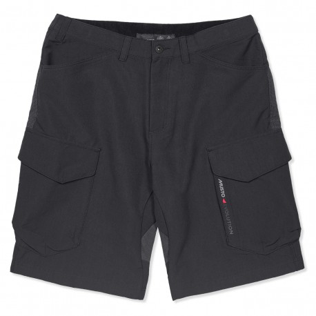 MUSTO - Short Evolution performance UV - Noir