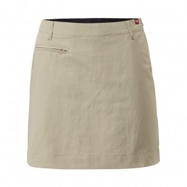 Jupe short UV Tec - Beige
