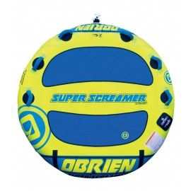 SUPER SCREAMER DECK SERIES