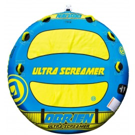 ULTRA SCREAMER DECK SERIES