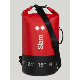 Sac Navigation Evolution Rouge