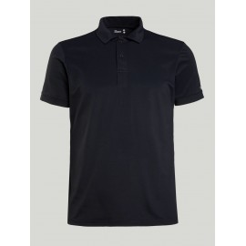 Polo homme Paterson SS - Navy