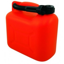 STEYR MOTORS - JERRICAN ROUGE 10 LITRES HYDRO