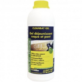 MATT CHEM - CLEANBAT GEL DEJAUNISSANT 500ML (C24)