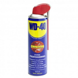 WD-40 - SMART AEROSOL 500ML