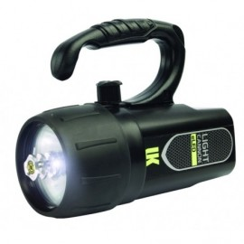 EURO MARINE - 1 POIGNEE LANTERN POUR LIGHT CANNON E LED