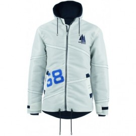 VESTE BLANCHE TAILLE XS