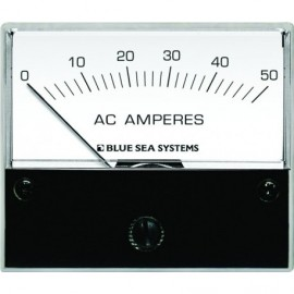 Blue Sea - AMPEREMETRE AC 0 50A plus TI