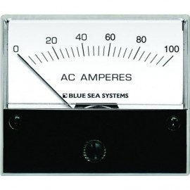Blue Sea - AMPEREMETRE AC 0 100A plus TI