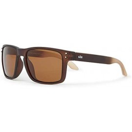 "GILL - Lunette de soleil marron ""Kynance sunglasses"""