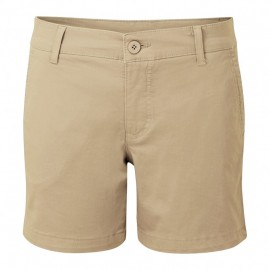 "Short kaki ""Women's crew short"""