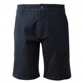 "Short bleu marine ""Men's crew shorts"""