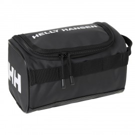 "HELLY HANSEN - Trousse de toilette noir ""Classic Wash Bag"""