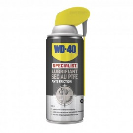 WD-40 - 3 EN 1 (NEW WD) LUBRIF PTFE SEC 400ML