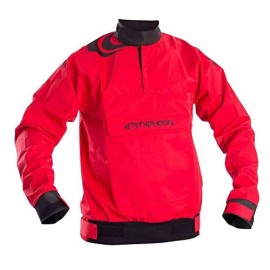 SMOCK SIROCCO ROUGE ENFANT TAILLE XL