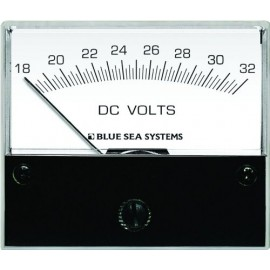 Blue Sea - VOLTMETRE DC 18 32V