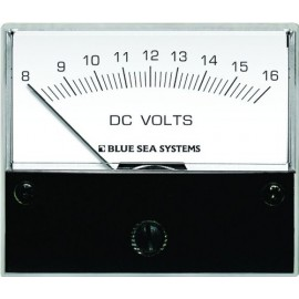 Blue Sea - VOLTMETRE DC 8 16V