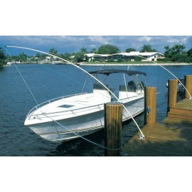 TaylorMade - MOORING WHIPS PREMIUM 47' TO 56' (LA PAIRE)