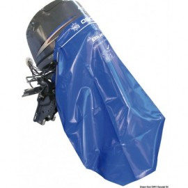 Osculati - Protege pied impermeable thermosoude jusqu'a 80 HP