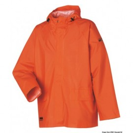 HH Mandal veste orange XL