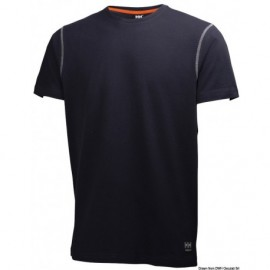 HH Oxfort T-shirt navy L