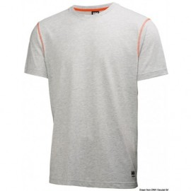 HH Oxfort T-shirt grigio 3XL
