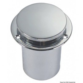 Osculati - Bouchon de nable carburant laiton chrome
