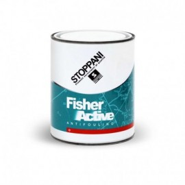 Stoppani - FISHER ACTIVE BLANC 0,75 LITRE
