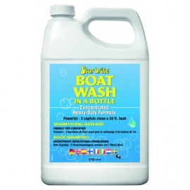 STAR BRITE - BOAT WASH 3,78L C4