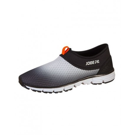 JOBE - Chaussures Discover Nero - Noires