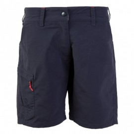 Short W UV Tec - Bleu