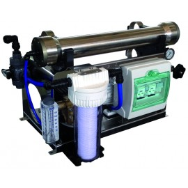 High Pressure Watermakers - Compact