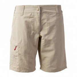 Short W UV Tec - Beige