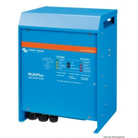 VICTRON ENERGY - Systeme combine VICTRON MULTIPLUS 3000W 50A