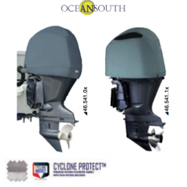 Oceansouth - Capote OCEANSOUTH p.moteur YAMAHA 2CYL 212cc