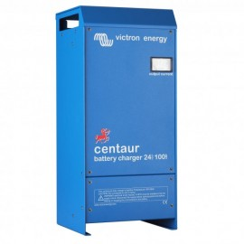 CHARGEUR CENTAUR 12V 50A 3 SORTIES