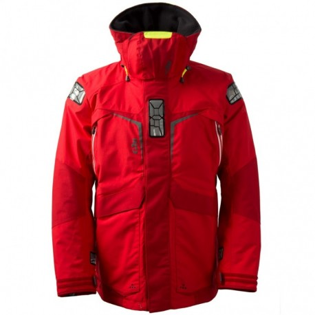 GILL - Blouson W OS2 - Rouge